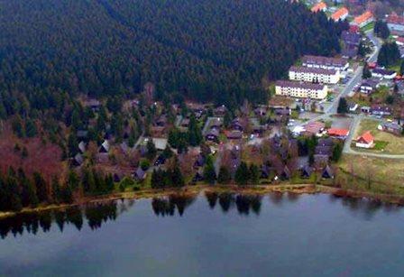 Villaggio turistico Am Waldsee - Germania - Harz