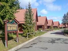 Vakantiepark Blauvogel Hasselfelde