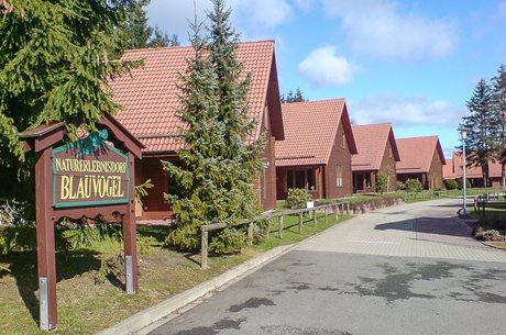Villaggio Blauvogel Hasselfelde