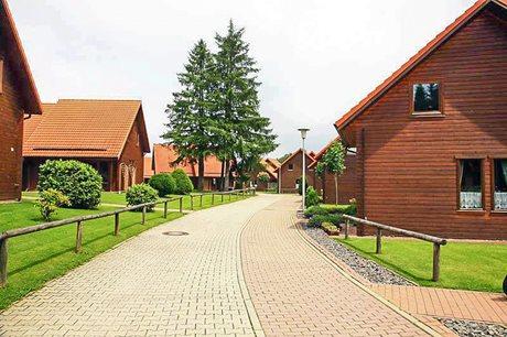 Ferienpark Blauvogel Hasselfelde - Deutschland - Harz