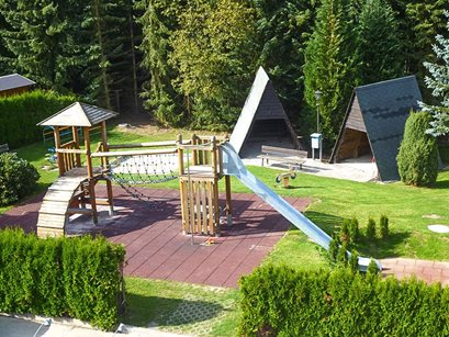 Holidaypark Blauvogel Hasselfelde - Niemcy - Harz