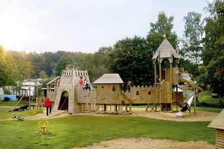 Regenbogen Resort Tecklenburg - Duitsland - Münsterland