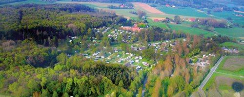 Regenbogen Resort Tecklenburg