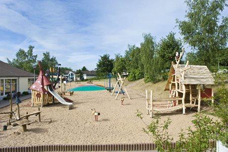 Camping Landal Greenparks Warsberg - Tyskland - Mosel