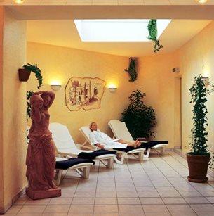 Dorint Seehotel & Resort Bitburg Südeifel - Allemagne - Eifel