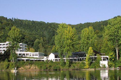 Dorint Sporthotel & Resort Bitburg