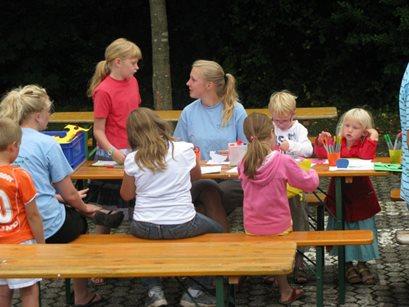 Eifel Ferienpark Prümtal - Tyskland - Eifel