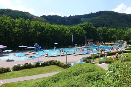 Holiday park Eifel Prümtal