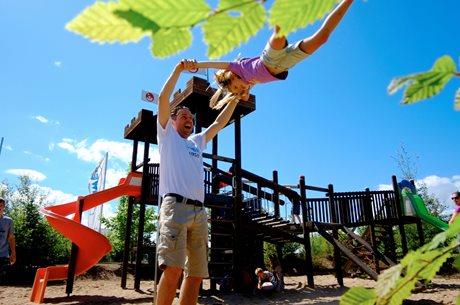 Vakantiepark Ferienresort Cochem