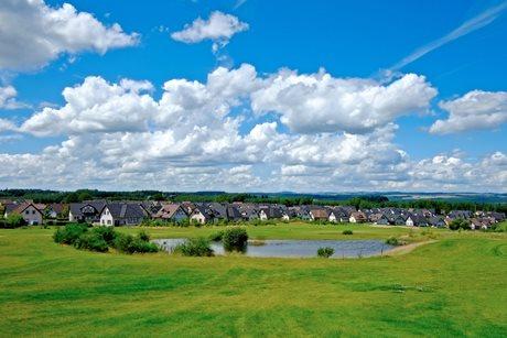 Vakantiepark Ferienresort Cochem - Duitsland - Moezel