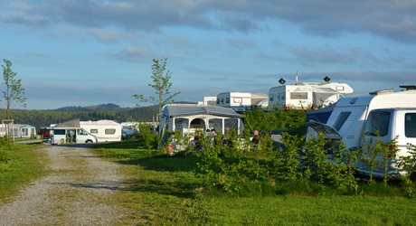 Camping Brilon - Duitsland - Sauerland