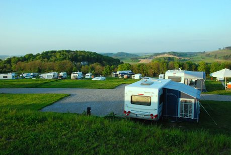 Camping Brilon - Niemcy - Sauerland