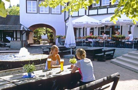 Dorint Hotel/Sport Resort Winterberg - Allemagne - Sauerland