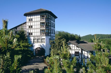 Dorint Hotel/Sport Resort Winterberg