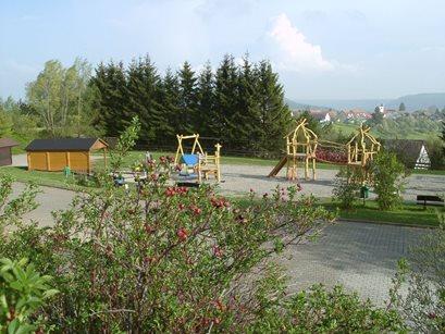 Feriendorf Bad Dürrheim-Ofingen - Deutschland - Schwarzwald