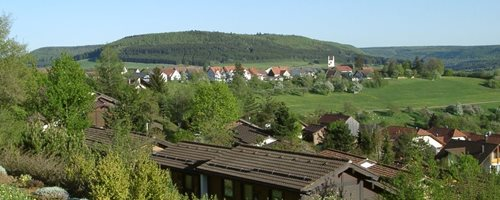 Village de Vacances Bad Dürheim-Ofingen