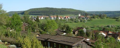Villaggio turistico Bad Dürrheim-Ofingen