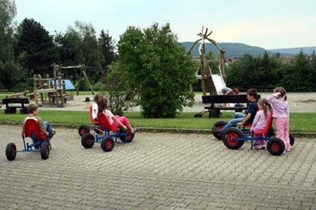 Holiday park Bad Dürrheim-Ofingen - Germany - Black Forest