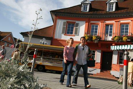 Parkblick Ferienwohnungen - Allemagne - Forêt-Noire