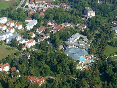 Parkblick Ferienwohnungen - Germany - Black Forest