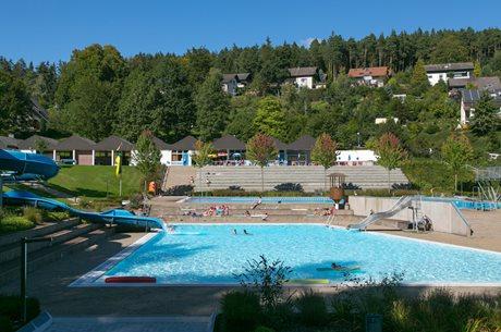 Villaggio turistico Tennenbronn
