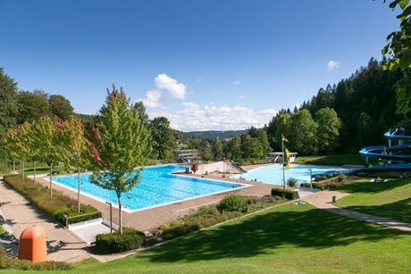 Villaggio turistico Tennenbronn - Germania - Foresta Nera