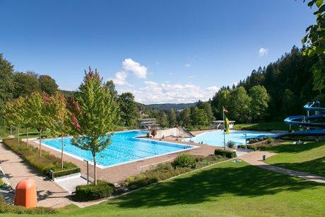 Holiday park Tennenbronn - Niemcy - Schwarzwald