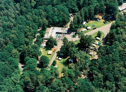 Camping Nürnberg - Germany - Bavaria