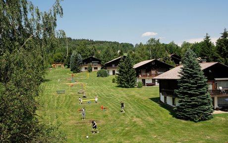 Holiday park Am Hohen Bogen - Germany - Bavaria