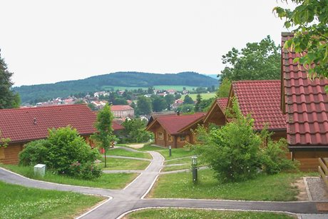 Villaggio Turistico Stamsried - Germania - Baviera