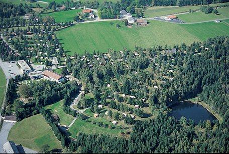 Camping Lackenhauser - Germany - Bavaria