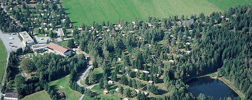 Campegggio Lackenhauser
