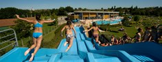 Vakantiepark Champ d'Eté