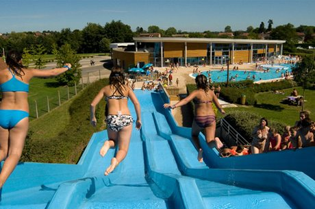 Holiday Park Champ d'Été
