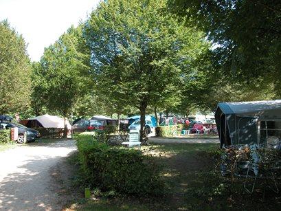 Camping La Plaine Tonique - Frankrijk - Franse Alpen