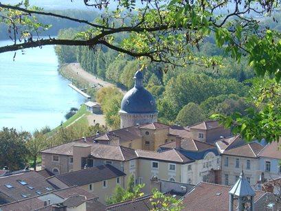 Camping Kanopee Village - Francja - Burgundia