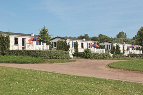 Camping La Croix du Vieux Pont - France - Paris & surroundings