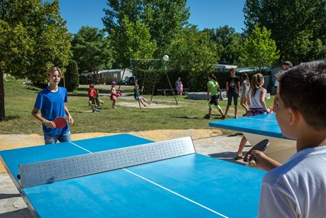 Camping Village International  - France - Provence
