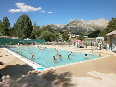 Camping Lou Passavous - France - Provence