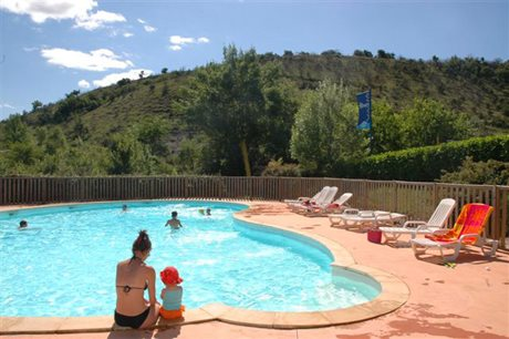 Camping Saint Amand - France - Ardèche