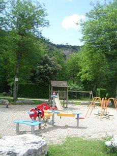 Camping Grand'Terre - Frankrijk - Ardèche