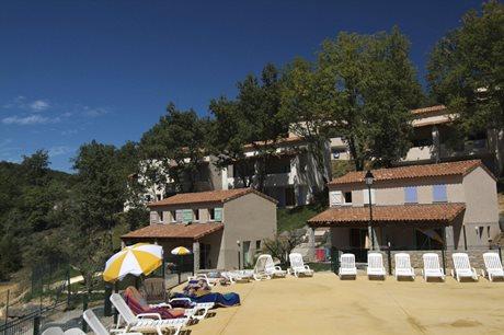 Domaine des Hauts de Salavas - France - Ardèche