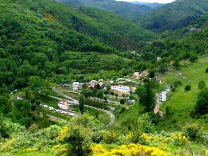 Camping l'Ardechois - Frankreich - Ardèche