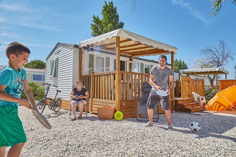 Camping Ensoya - Frankreich - Languedoc-Roussillon
