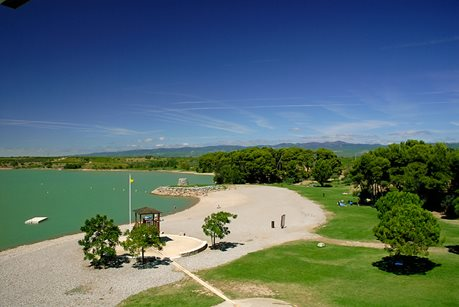 Holiday Park Port Minervois-Les Hauts du Lac - France - Languedoc-Roussillon