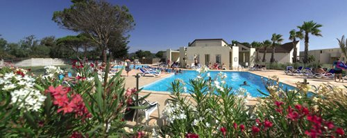 Holiday Park Les Ayguades