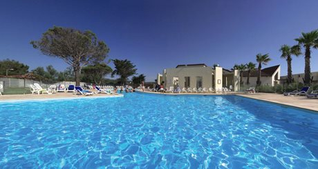 Holiday Park Les Ayguades - France - Languedoc-Roussillon