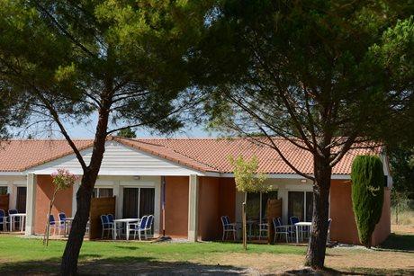 Holiday Park Côté Canal - France - Languedoc-Roussillon