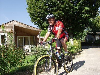 Vakantiepark Saint Martial - Frankrijk - Midi-Pyreneeën