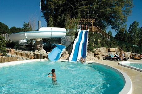 Camping Caussanel - France - Midi-Pyrenees